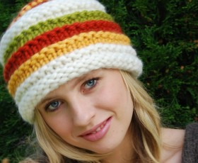 Mütze pura lana